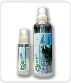 공기질 개선 / 악취제거 촉매 코팅제 - 크린에어 (Clean Air)